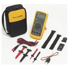 Промышленный комбинированный комплект для электриков Fluke 87V/E2 Kit