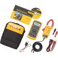 Комбинированный комплект для промышленных применений Fluke 87V/i410