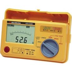 АТК-5259 Измеритель параметров УЗО