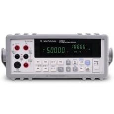 Лабораторный мультиметр Agilent Technologies U3401A