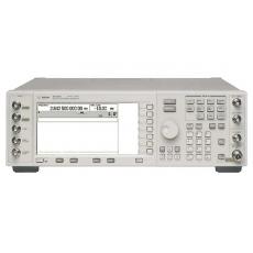Векторные генераторы сигналов Agilent Technologies E4438C