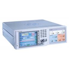 Генераторы импульсов и кодовых последовательностей Agilent Technologies 81100