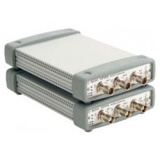 Серия USB осциллографов U2700A