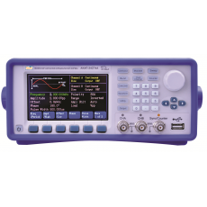 Генераторы сигналов специальной формы  АКИП-3407/1А, АКИП-3407/2А, АКИП-3407/3А, АКИП-3407/4А