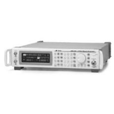 Генератор сигналов с векторной модуляцией Aeroflex 3412