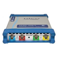 Цифровые запоминающие USB-осциллографы АКИП-4114, АКИП-4114/1, АКИП-4114/2