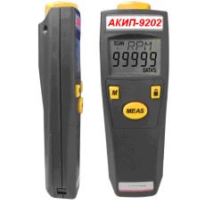 Бесконтактные тахометры АКИП-9201, АКИП-9202