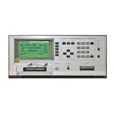 Высокоточный измеритель LCR  Agilent Technologies 4285A