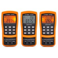 Ручные измерители емкости и RLC серии U1700B