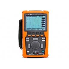 Ручные цифровые осциллографы Agilent Technologies серии U1600B с полосами пропускания 20 МГц и 40 МГц