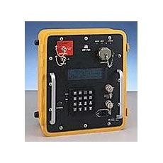 Измерительный прибор запросчиков/ответчиков IFF-701Ti