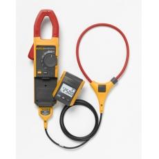 Токоизмерительные клещи Fluke 375 с измерением истинного среднеквадратичного значения переменного/постоянного тока с датчиком iFlex™
