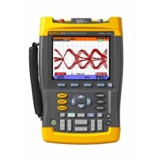 Портативный осциллограф-мультиметр (ScopeMeter) Fluke 215C