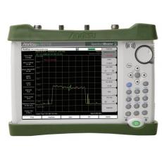 Портативный анализатор спектра MS2713E