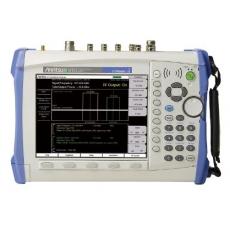 MT8222B-Переносной анализатор базовых станций – BTS MasterTM