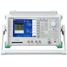 MS8609A-тестер радиопередатчиков