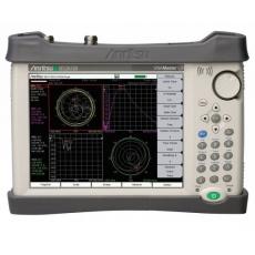 VNA MAster MS2035B-портативный векторный анализатор цепей + анализатор спектра