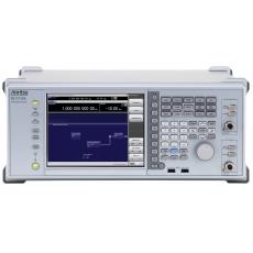 MG3740A-Генератор РЧ сигналов аналоговый