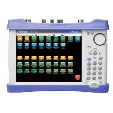 MT8213E-Cell MasterTM – анализатор базовых станций и антенно-фидерных трактов
