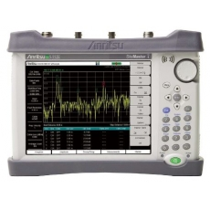 S362E-Анализатор антенн и фидерных линий Site Master™