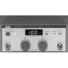 MN65A-программируемый аттенюатор