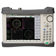 VNA Master MS2024B-портативный векторный анализатор цепей
