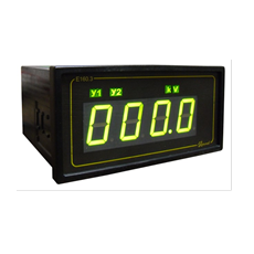 Цифровые измерители - регуляторы переменного тока Е160.3