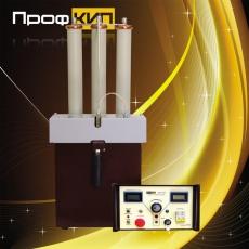 ПРОФКИП АИП-70М аппарат испытания изоляции силовых кабелей и твердых диэлектриков с функцией прожига