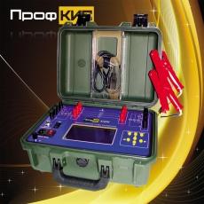 ПРОФКИП К540М комплект измерительный цифровой, класс 0.2 /0.5 (измеритель параметров силовых трансформаторов)
