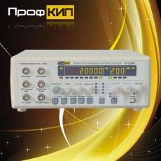 ПРОФКИП Г3-110М генератор сигналов низкочастотный