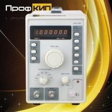 ПРОФКИП Г3-125М генератор сигналов низкочастотный
