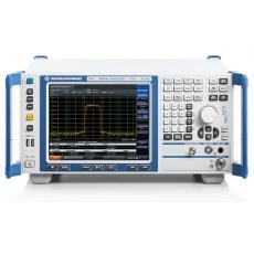 Анализатор сигналов и спектра R&S®FSV