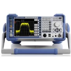 Анализатор спектра R&S®FSL