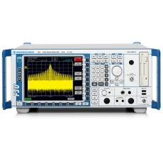 Анализатор спектра R&S®FSU