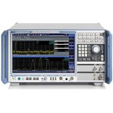 R&S®FSW — анализатор спектра и сигналов
