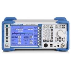 Анализатор сигналов ILS/VOR R&S®EVS300