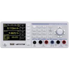Вольтметр универсальный (цифровой мультиметр) HMC8012