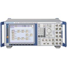Векторный генератор сигналов R&S®SMU200A