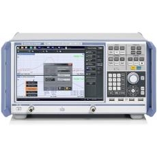 R&S®ZNB — векторный анализатор цепей
