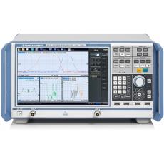 R&S®ZNC — векторный анализатор цепей