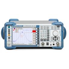 Векторные анализаторы электрических цепей R&S®ZVL