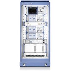 Система для тестирования входных каскадов радаров TS6600