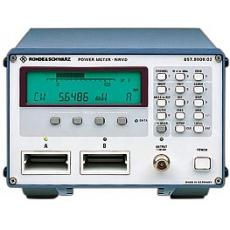 Двухканальный измеритель мощности R&S®NRVD