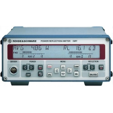 Измеритель отраженной мощности R&S®NRT