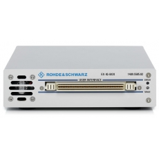 Модуль цифрового сигнального интерфейса R&S®EX-IQ