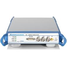 R&S®SFC — компактный модулятор