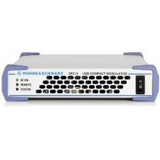 R&S®SFC-U — компактный USB модулятор
