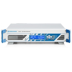 Передатчики/ретрансляторы УВЧ/ОВЧ-диапазонов семейства R&S®XLx8000