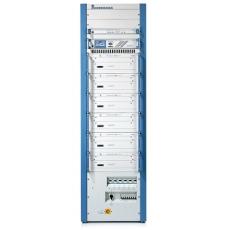Полупроводниковые ОВЧ ЧМ передатчики R&S®NR8200