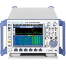 R&S®EB500 измерительный приемник реального времени